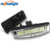 Car LED License Plate Lamp for Toyota Yaris Camry Number Plate Light Auto Parts