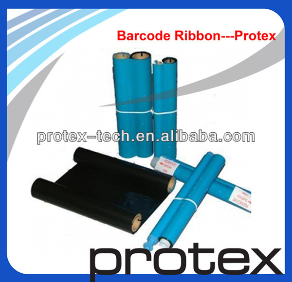 Wax Resin Barcode Thermal Ribbon ITW B121CSO