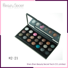Overstock cosmetics cheap 21 color eyeshadow