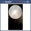 giant inflatable advertising balloon, lighting Oxford halogen stand balloon