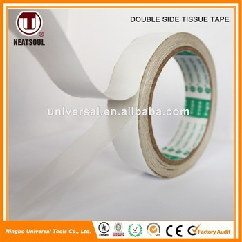 The widely used Strong Adhesion Double Sided Tissue Tape