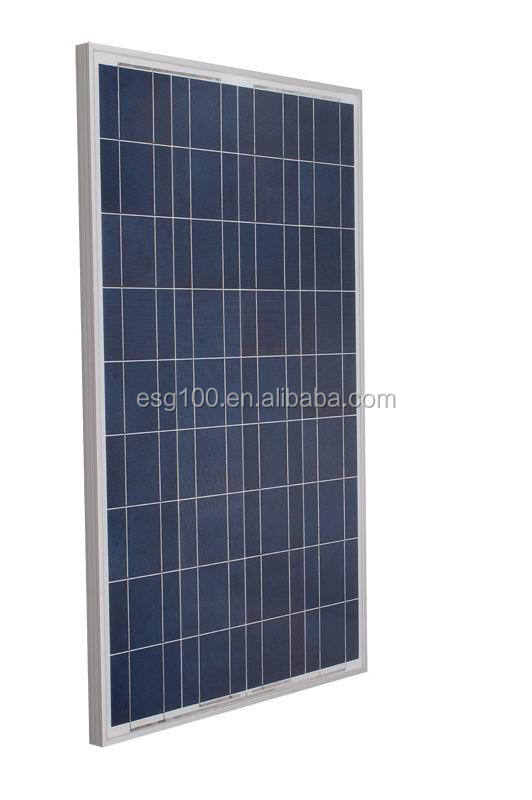 ESGP-155W Polysilicon Solar Panel High Quality