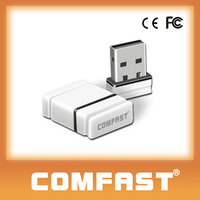 COMFAST CF-WU810N 150Mbps 802.11b/g/n USB Wireless Adapter for Android