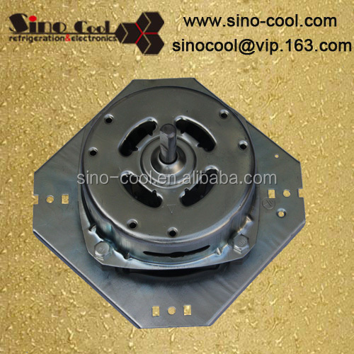 High quality washing motor and spin motor for washing machine