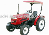 Newest CE approved super quality hot sale professional 25HP tricycle tractor
