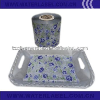 in mould label manufacture/good quality iml