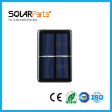 Solarparts 5pcs 60*90 1V/500mA mini epoxy resin solar panel module educational toys LED light outdoor diy kit system sunpower
