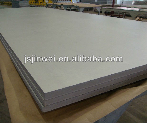 SS 310 hot rolled steel plate
