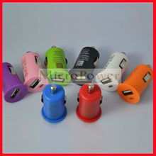 Hot selling 5V/1A usb Car Cigarette Adapter for mobile phone