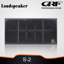 GRF high end 18 inch subwoofer speaker box