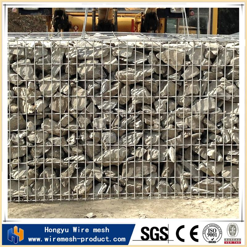 gabion ring plier gabion basket suppliers (ISO 9001)