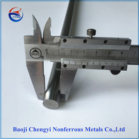 Heavy Alloy Tungsten Rhenium Rods And