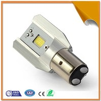 hi and lo beam led headlight,motorcycle parts