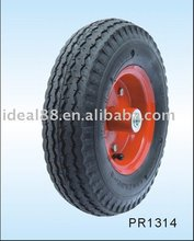 trolley tyre for hand truck