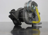 CT12B 17201-58040 Toyota Hiace Mega Cruiser Engine 15BFT 4.1L turbocharger turbo
