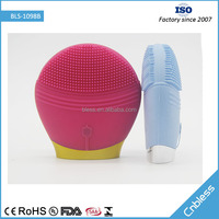 Bless-1098B facial pore deep cleansing brush