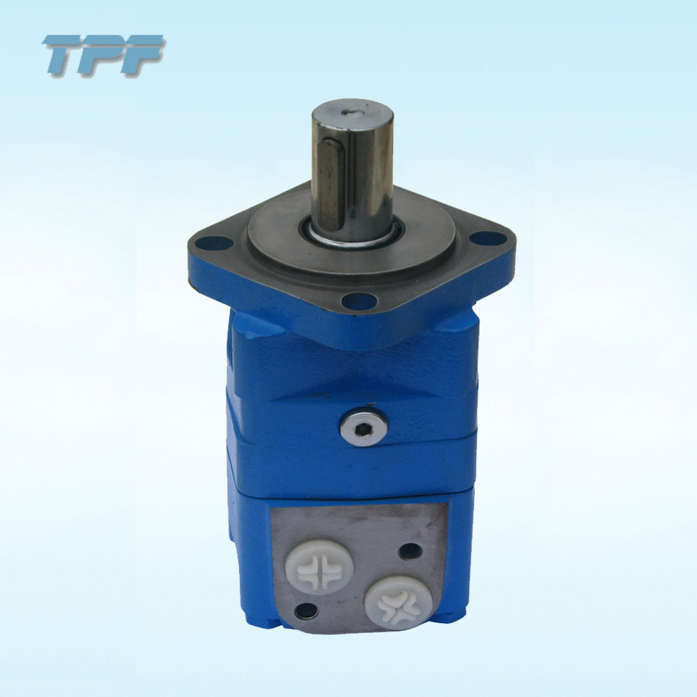 OMS series hydraulic motor which replace danfoss hydraulic motor