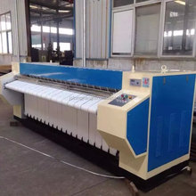 1.5-3.3m Double Roller flatwork ironer price