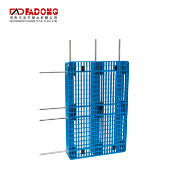 Small pallet new pallets skid pallet