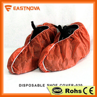 China supplies professional waterproof affordable food industry shoe cover