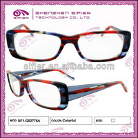 2013 Promotion Top Quality Acetate Polarized