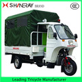 3-wheel motorcycle tuk tuk Ambulance car for sale