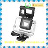 45M diving waterproof housing case for GoPro Hero 3+ 4 5 with bracket