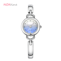 Classic Alloy Gold Quartz Girl Women Ladies Wrist Watch fashion style new design ekyi kimio