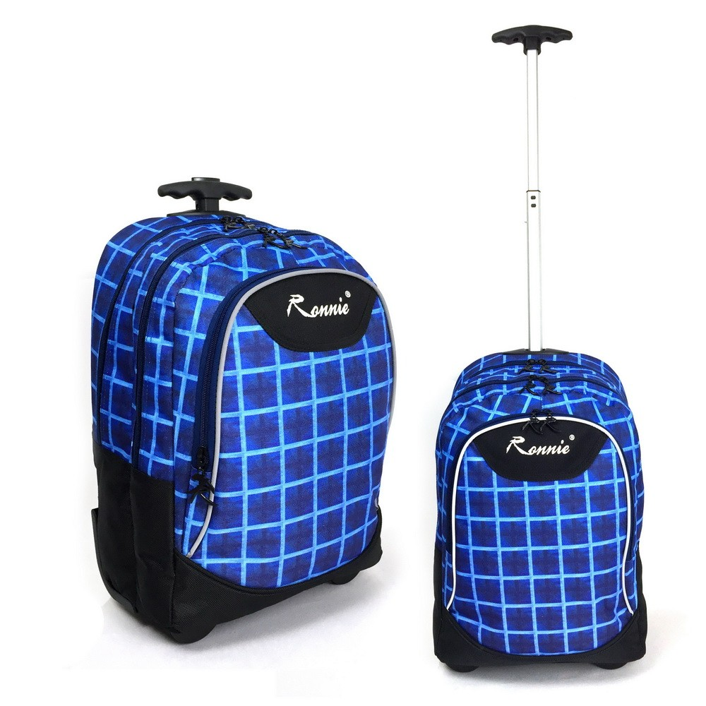 Best selling multipurpose kids travel trolley bag