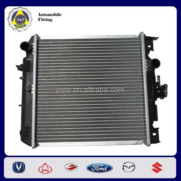 Auto parts 17700-60B32 Radiator for Suzuki Cultus