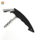 2018 FOB Guangzhou Plastic Handle wine bottle opener corkscrew multifunction bottle opener made of Stainless steel