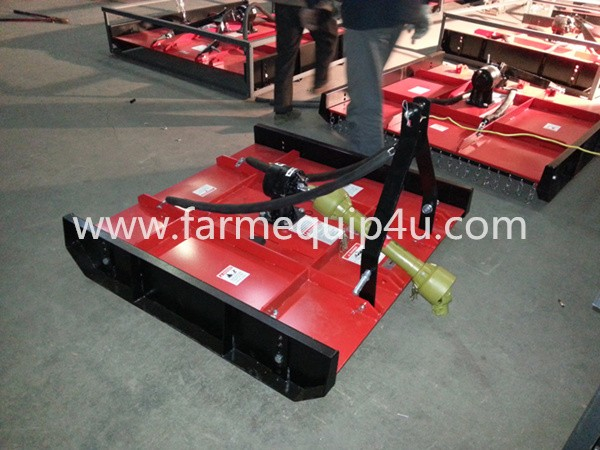 Tractor 3-Point Euro Type Topper Mower 5ft