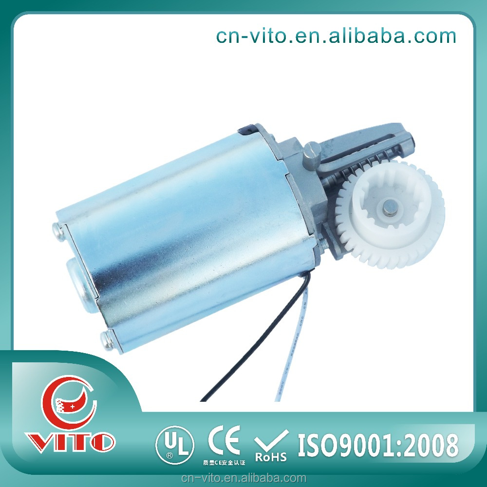 Medical System,Home Appliance Usage Brush Electric DC Motor In Low Price