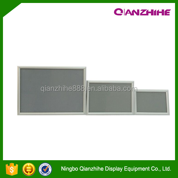 Photo Frame Type and Aluminum Material Metal Photo Frame