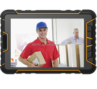 ST907 Field Tablet PC/Qualcomm CPU/1.2G/8M Camera/7 inch/IP67 Tablet Android
