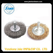 Wholesale Alibaba China Manufacturer Super Drill Circular Wire Brush
