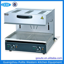 Alibaba Hot selling Counter Top Electric Adjustable Lift Salamander