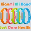 Original Xiaomi Mi Band Smart Miband Bracelet For Android 4.4 IOS 7.0 MI3 M4 Waterproof Tracker Fitness Wristbands with Box