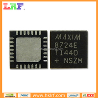 electronic Semiconductor MAX8724E chipset