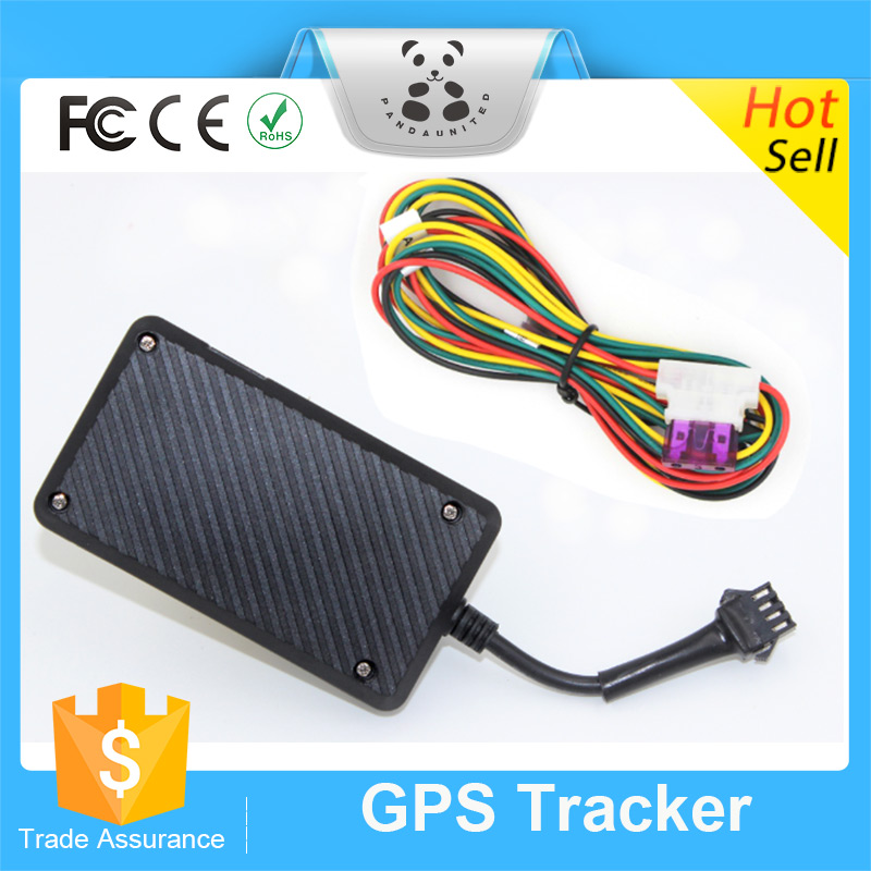 Mini Smart GPS Tracker GT06 For Vehicle Use Quad Band Good Quality