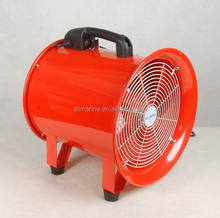 Marine Ventilation Fans With CE certificate, Industrial fans
