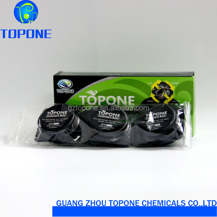 Topone Brand 2016 new products cockroach gel baits , cockroach gel killer , cockroach gel
