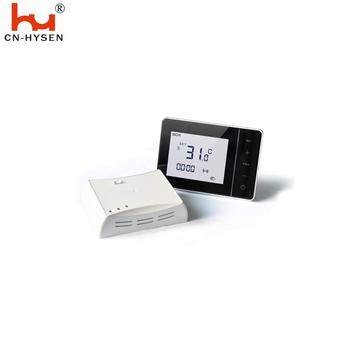 5+2 Days Weekly Programmable Wireless Thermostat
