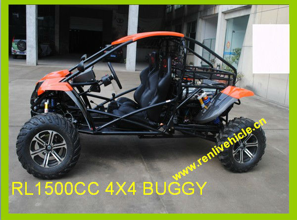 1500cc NO EEC OFF ROAD ONLY racing sand buggy