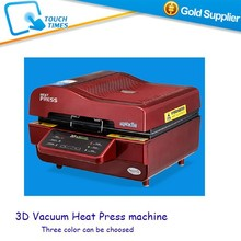 Hot Selling Directly Factory Printing Machine 3D Sublimation Vacuum Heat Press Machine For Sale