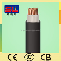 Low Voltage Underground Electric Cable