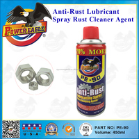 Anti-rust remover Lubricant Spray 450ml Power Eagle