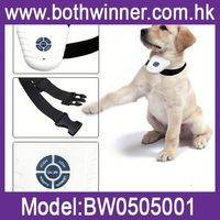 DA121 Electric Shock Anti Stop Bark Dog / Collar Human Remote Training Sound Control