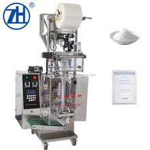 Automatic Sugar Salt Small Grain Packing Machine Factory Manufacture