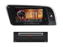 Hot selling Andriod Car DVD CAR GPS Car Navigation for Audi Q5